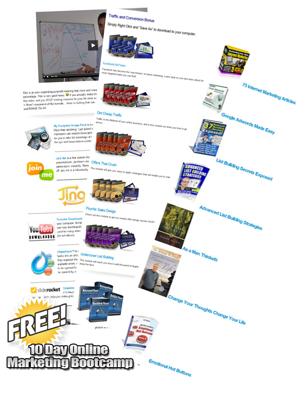 wazzub-bonuses exclusive wazzub bonus package