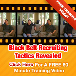 Black Belt Recruiting