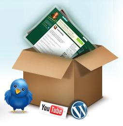 Social Media Design Solutions