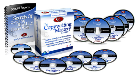 copywriters guild