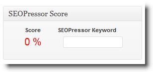 SEO Pressor