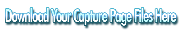 Free Capture Page Template From Jon Mroz