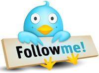 Twitter - Follow Jon Mroz