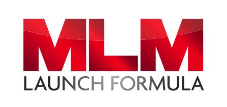 mlm launch formula