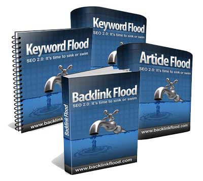 Unstoppable Entrepreneur Bonus backlink-flood