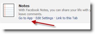 facebook-notes-app