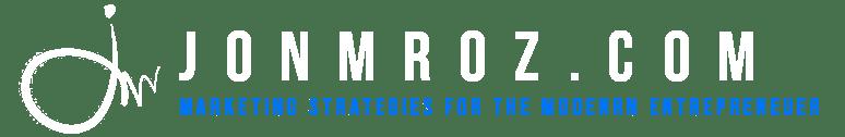 JonMroz.com